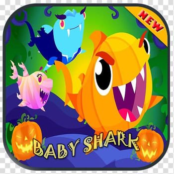 Baby Shark Song Android, android transparent background PNG clipart png image transparent background