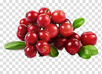 Red cherries, Cranberry juice Strawberry Fruit, strawberry transparent background PNG clipart png image transparent background