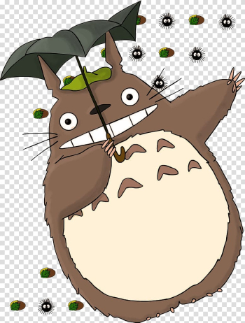 Ghibli Museum Apple iPhone 7 Plus Studio Ghibli My Neighbor Totoro Animated film, animadora dibujo transparent background PNG clipart png image transparent background