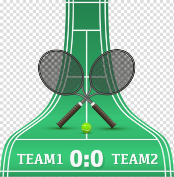 Tennis Centre Sport Tennis ball, tennis competition themes transparent background PNG clipart png image transparent background
