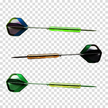 Darts Sports equipment, Colorful sports Darts transparent background PNG clipart png image transparent background