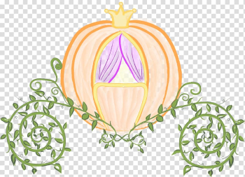 Cinderella Carriage Pumpkin , Carriage transparent background PNG clipart png image transparent background