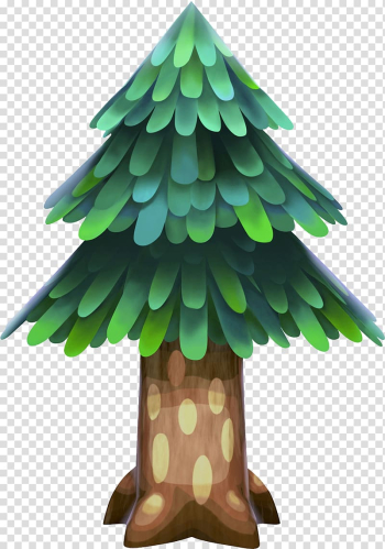 Animal Crossing: New Leaf Animal Crossing: City Folk Animal Crossing: Pocket Camp Tree, arboles transparent background PNG clipart png image transparent background
