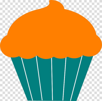 Cupcake Halloween cake Birthday cake Frosting & Icing , Color Cupcake transparent background PNG clipart png image transparent background