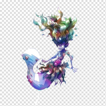 Creativity Illustration, Abstract design element monster transparent background PNG clipart png image transparent background