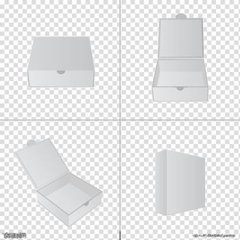 Floor Angle Pattern, Various angles white box transparent background PNG clipart png image transparent background