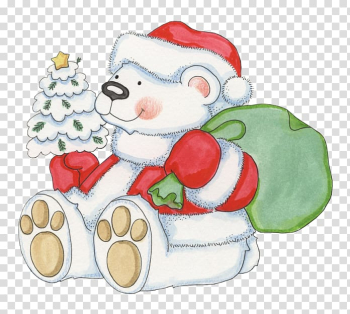 Feliz Natal Christmas Happiness Animation, Cartoon snow dog transparent background PNG clipart png image transparent background