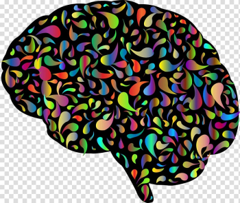 Human brain Synapse Abstract , Brain transparent background PNG clipart png image transparent background