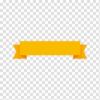 Yellow ribbon signage illustration, Google Street View Street View Trusted Virtual tour , Yellow ribbon transparent background PNG clipart png image transparent background