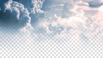 White clouds, Adobe After Effects Cloud Visual Effects Animation Tutorial, sky transparent background PNG clipart png image transparent background