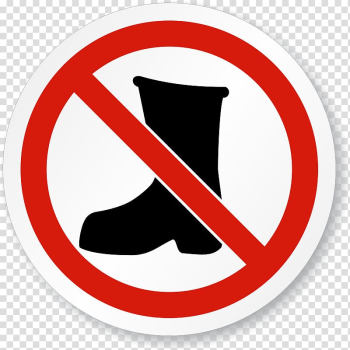 Steel-toe boot Sign, red slippers transparent background PNG clipart png image transparent background