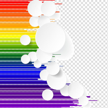 Multicolored line , Illustration, rainbow background transparent background PNG clipart png image transparent background