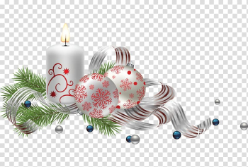 Christmas decoration Christmas ornament Christmas ing, Holiday lights candles creative transparent background PNG clipart png image transparent background