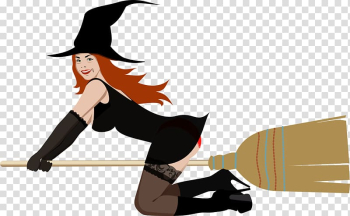 Witch\'s broom Witchcraft , witch transparent background PNG clipart png image transparent background