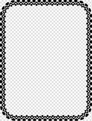 Microsoft Word Document Template , gray frame transparent background PNG clipart png image transparent background