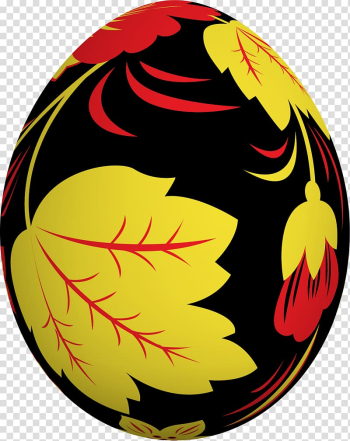 Easter egg, Hand painted colorful eggs transparent background PNG clipart png image transparent background