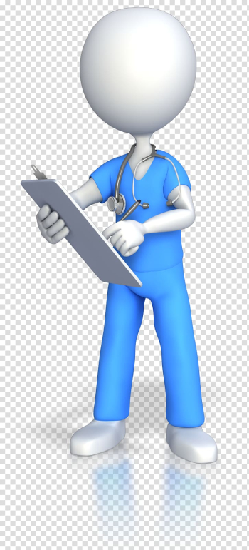 Doctor animated character, Nursing Registered nurse Stick figure Animation , male nurse transparent background PNG clipart png image transparent background