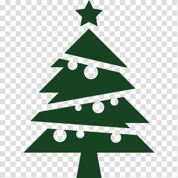 Christmas tree Computer Icons , christmas tree transparent background PNG clipart png image transparent background