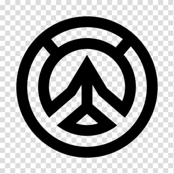 Overwatch Computer Icons Font, others transparent background PNG clipart png image transparent background