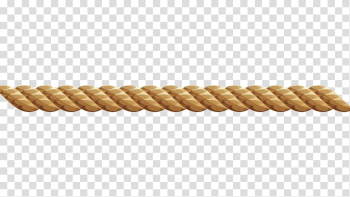 Cartoon Rope, rope, brown rope illustration transparent background PNG clipart png image transparent background
