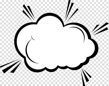 Text cloud illustration, Speech balloon T-shirt Cartoon Cloud, Creative graffiti cartoon,-painted cartoon explosion cloud dialog transparent background PNG clipart png image transparent background