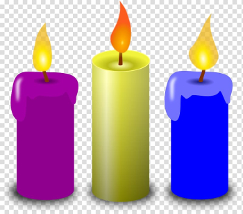 Birthday cake Candle , Church Candles transparent background PNG clipart png image transparent background