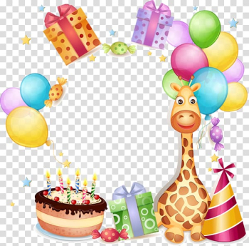 Birthday cake Greeting & Note Cards Wish Happy Birthday to You, joyeux anniversaire transparent background PNG clipart png image transparent background