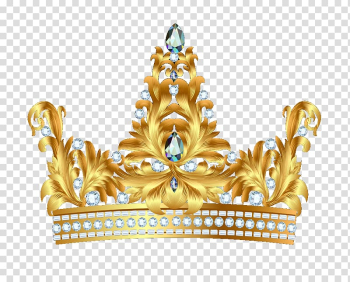 Gold and gray crown border line, Crown of Queen Elizabeth The Queen Mother , Diamond Crown transparent background PNG clipart png image transparent background