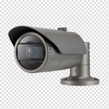 High Efficiency Video Coding IP camera Closed-circuit television Hanwha Techwin, watercolor camera transparent background PNG clipart png image transparent background