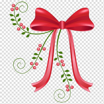 Illustration Christmas Illustration, Bow transparent background PNG clipart png image transparent background