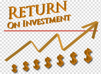 Return on investment Rate of return Real estate investing Money, mony transparent background PNG clipart png image transparent background