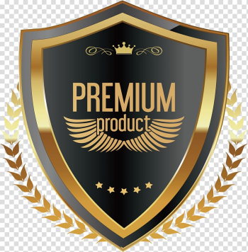 Logo Industry Sales, Creative Shield tab transparent background PNG clipart png image transparent background