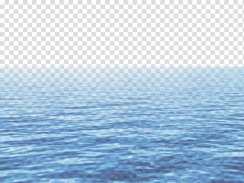 Calm body of water at daytime, Sea Blue Sky Computer file, Blue sea transparent background PNG clipart png image transparent background