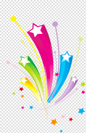 Stars illustration, Animation Drawing , Simple cartoon star element transparent background PNG clipart png image transparent background