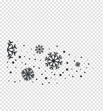 Snowflake Christmas, Christmas snowflakes transparent background PNG clipart png image transparent background