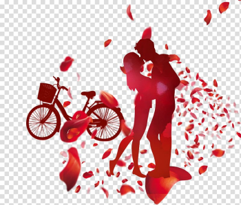 Man and woman kissing illustration, couple Icon, Romantic Couples transparent background PNG clipart png image transparent background