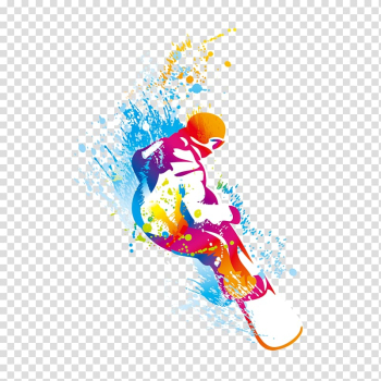 Drawing, Drawing people surfing transparent background PNG clipart png image transparent background