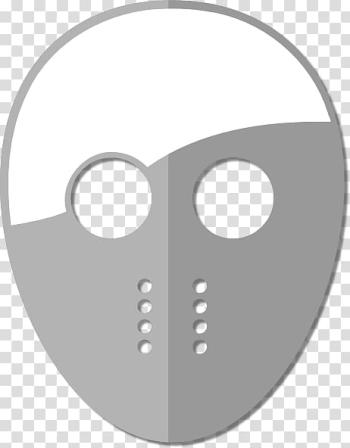 Jason Voorhees Goaltender mask , Jason transparent background PNG clipart png image transparent background