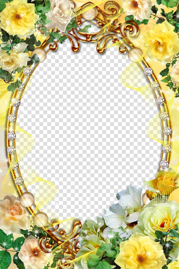 Frame Film frame Android application package, Modern yellow frame transparent background PNG clipart png image transparent background