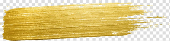 Wood Material Yellow, Brushed gold pigment transparent background PNG clipart png image transparent background