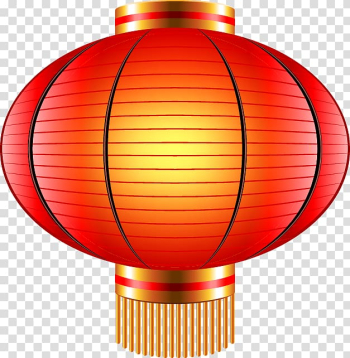 Light Paper lantern Lantern Festival , Painted red lantern light pattern transparent background PNG clipart png image transparent background