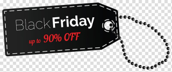 Black friday tag illustration, Black Friday Icon Scalable Graphics , Black Friday 90% OFF Tag transparent background PNG clipart png image transparent background