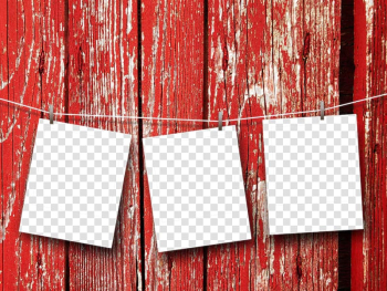 Three empty white hanging decors, Wall Billboard Advertising, Billboard on the wall transparent background PNG clipart png image transparent background