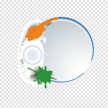 India flag-themed , Indian independence movement Indian Independence Day Flag of India August 15, Watercolor artwork transparent background PNG clipart png image transparent background