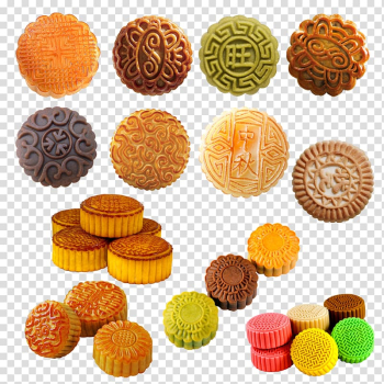 Mooncake Bxe1nh Mid-Autumn Festival, Crystal clear moon cake transparent background PNG clipart png image transparent background
