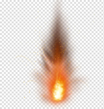 Red explosion art, Fire Flame Light, Fire transparent background PNG clipart png image transparent background