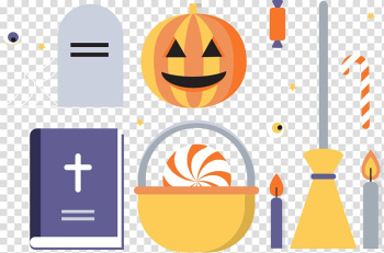 Halloween Pumpkin Icon, Church supplies transparent background PNG clipart png image transparent background