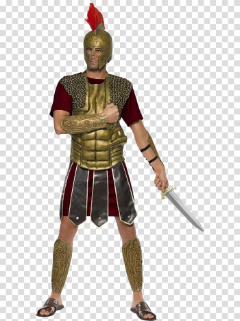 Perseus Costume party Gladiator Ancient Rome, Gladiator Pic transparent background PNG clipart png image transparent background