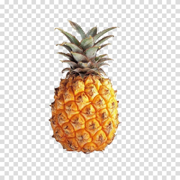 Juice Pixf1a colada Pineapple Fruit salad, A yellow pineapple transparent background PNG clipart png image transparent background