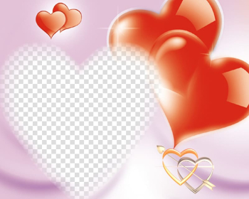 Valentines Day February 14 Holiday Birthday Vinegar valentines, Fantasy love creative edge frame transparent background PNG clipart png image transparent background